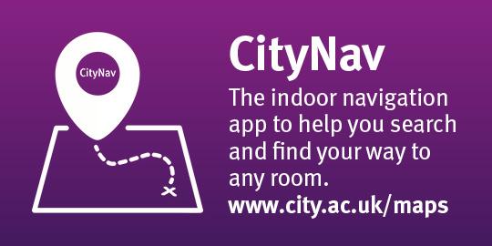 CityNav